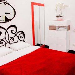 Georg-City Hotel комната для гостей фото 5