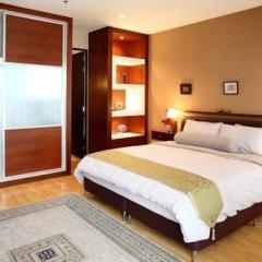Отель Zen Rooms Sukhumvit 18 Бангкок комната для гостей фото 4