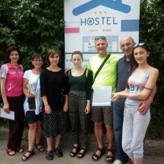 Отель Guest House Dompolski фото 6