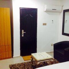 K-Yellow Hotel & Resort комната для гостей фото 4