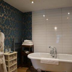 Отель The Crown Inn ванная
