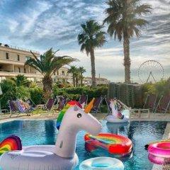 Отель Golden Tulip Karam Ouarzazate Марокко, Уарзазат - отзывы, цены и фото номеров - забронировать отель Golden Tulip Karam Ouarzazate онлайн детские мероприятия