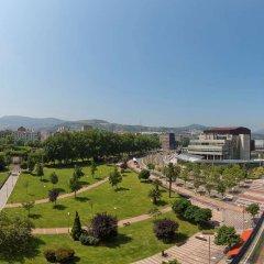 Hotel Melia Bilbao фото 9