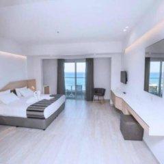 Evalena Beach Hotel комната для гостей