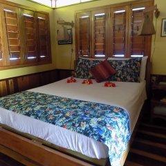Отель Mango Creek Lodge спа