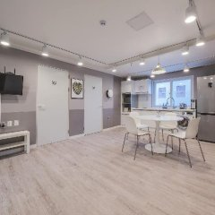 Flex Home Guesthouse - Hostel в номере