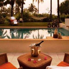Отель Taj Exotica Гоа спа фото 2