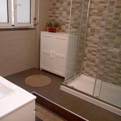 Отель Ericeira at Home ванная