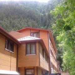 Cennet Motel Турция, Узунгёль - отзывы, цены и фото номеров - забронировать отель Cennet Motel онлайн фото 2