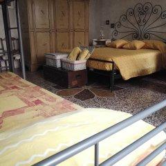 Отель Affittacamere La Citta Vecchia Генуя комната для гостей фото 2