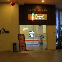 Отель LH Apartment @ Regalia Малайзия, Куала-Лумпур - отзывы, цены и фото номеров - забронировать отель LH Apartment @ Regalia онлайн интерьер отеля