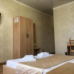 Hotel Bagdasarini комната для гостей фото 4
