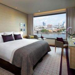AVANI Riverside Bangkok Hotel комната для гостей фото 3