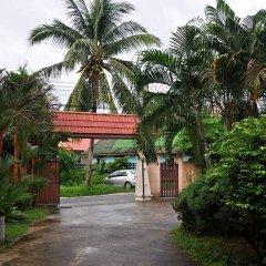 Отель Вилла Adelle Bang Tao пляж Банг-Тао