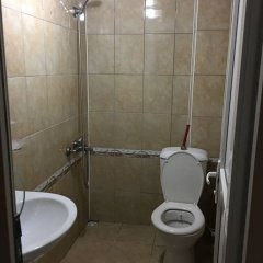 Aydere Apart Hotel Турция, Чамлыхемшин - отзывы, цены и фото номеров - забронировать отель Aydere Apart Hotel онлайн ванная