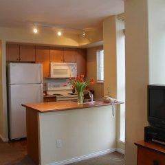 Отель 910 Beach Apartment Hotel Канада, Ванкувер - отзывы, цены и фото номеров - забронировать отель 910 Beach Apartment Hotel онлайн в номере фото 2