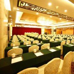 Отель Ri Dong Garden Сямынь помещение для мероприятий фото 2