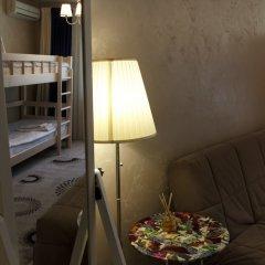 Mini hotel Kay and Gerda Hostel Москва в номере