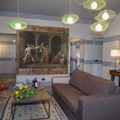Отель Casa Zancle Италия, Сиракуза - отзывы, цены и фото номеров - забронировать отель Casa Zancle онлайн интерьер отеля фото 3