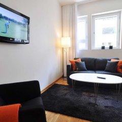 Sky Hotel Apartments, Stockholm комната для гостей фото 3