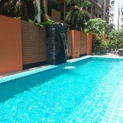 Отель PGS Hotels Patong бассейн фото 2