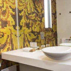 Дизайн-Отель Монт Ярд ванная фото 2