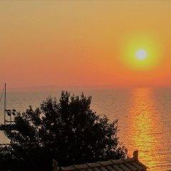 Отель Lambros Греция, Закинф - отзывы, цены и фото номеров - забронировать отель Lambros онлайн пляж