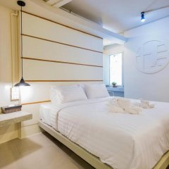 Отель Phuket Montre Resotel Пхукет комната для гостей фото 11