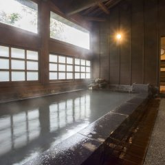 Отель Ryokan Ichinoi Минамиогуни бассейн фото 2