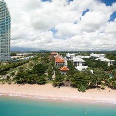 Отель Dor-Shada Resort By The Sea На Чом Тхиан пляж фото 2