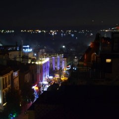 Sarnic Premier Hotel балкон