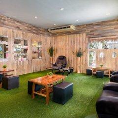 Отель Chabana Resort Пхукет детские мероприятия фото 2
