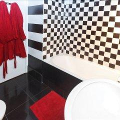 Отель Junior Suite Paris Tour Eiffel ванная