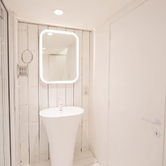 Отель Antwerp Loft ванная