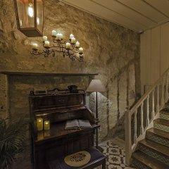 Insula Hotel & Restaurant Чешме интерьер отеля
