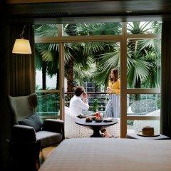 Отель Pullman Bangkok King Power в номере