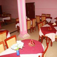 Carlcon Hotel Калабар питание фото 2