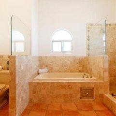 Отель Las Mañanitas LM BB2 ванная фото 2