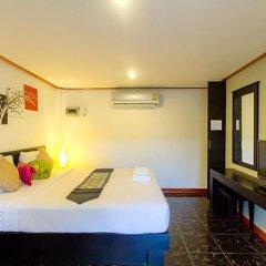 Отель Naiharn Retreat Resort Пхукет комната для гостей фото 3