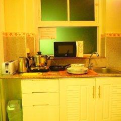 Отель Baan Rosa в номере