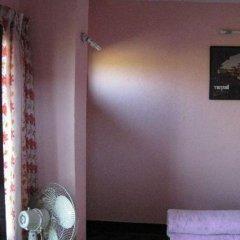 Отель Lumbini Village Lodge Непал, Лумбини - отзывы, цены и фото номеров - забронировать отель Lumbini Village Lodge онлайн удобства в номере фото 2