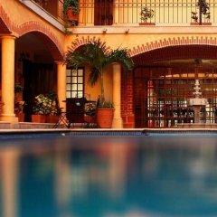 SC Hotel Playa del Carmen спортивное сооружение