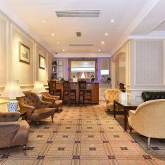 Отель Park Lane Mews Лондон интерьер отеля фото 2