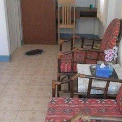 Отель Shady Resort Самуи комната для гостей фото 4