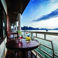 Отель Gray Line Private Luxury Cruise балкон