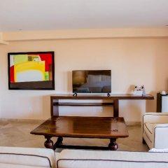 Отель Zoëtry Casa del Mar - Все включено удобства в номере фото 2