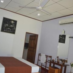 Отель Yala Freedom Villa комната для гостей фото 4