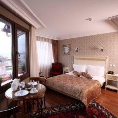 Отель Yusuf Pasa Konagi Стамбул комната для гостей фото 3