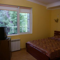 Гостиница Private Residence Osobnyak комната для гостей фото 2