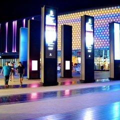 Отель Vacation Bay Jumeirah Beach Residence Bahar 4 развлечения